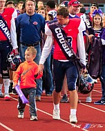 2016 McKinney Boyd - Plano West - Purple Out Game (James Martin)
